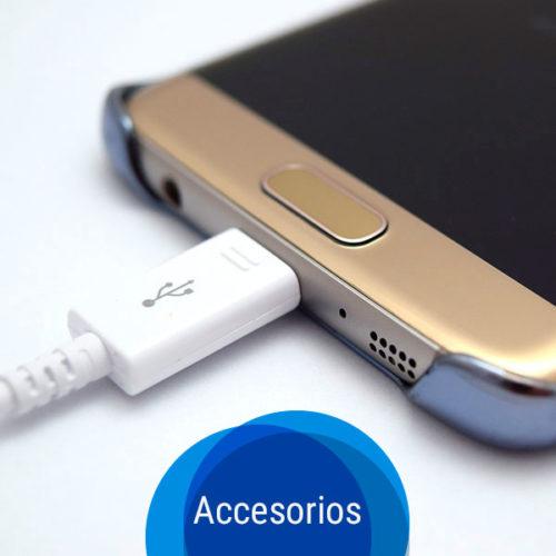 CLX Samsung accesorios