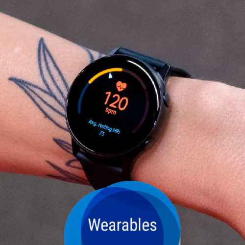 CLX Samsung Wearables