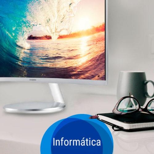 CLX Samsung Informática