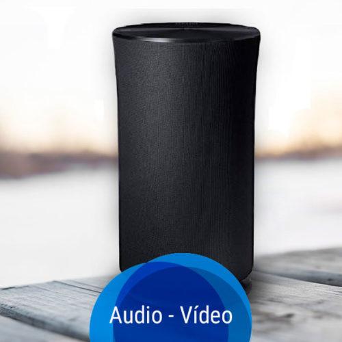 CLX Samsung Audio y Video