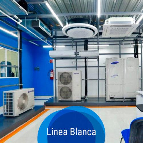 CLX Samsung Linea Blanca