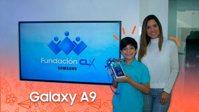 CLX Premia embajador