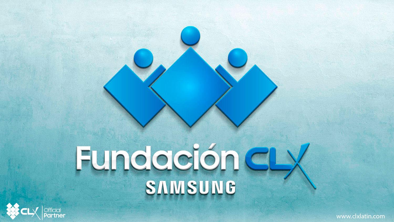 Fundación CLX Samsung - CLX Latin