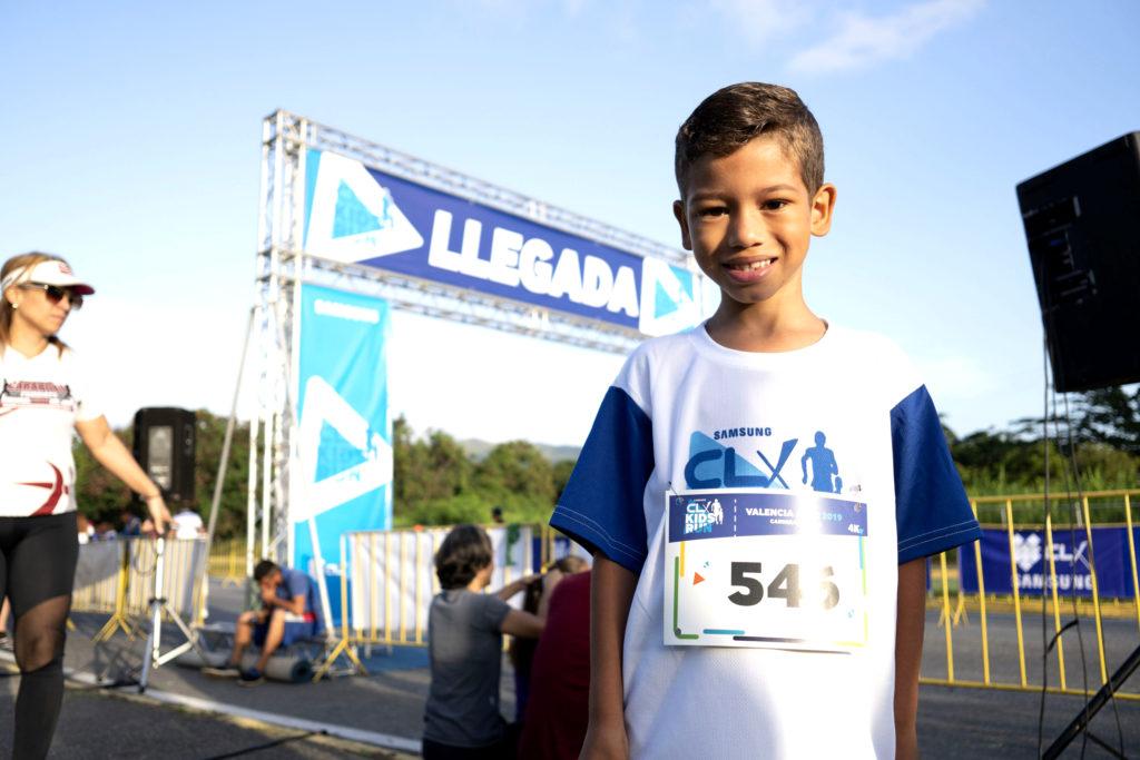 clx kids run