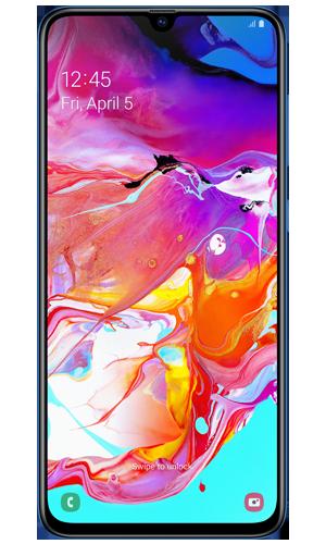 CLX Samsung Galaxy A70