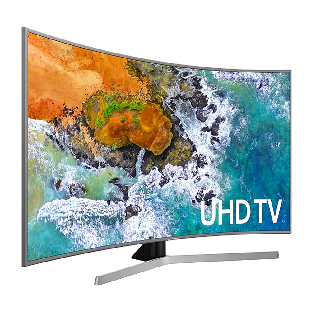 Samsung Smart TV Curvo