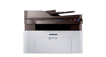 Impresora laser multifunción Samsung Xpress - CLX Latin