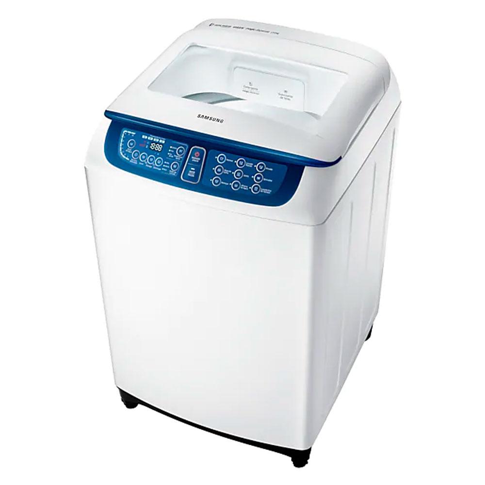 samsung lavadora wobble inverter