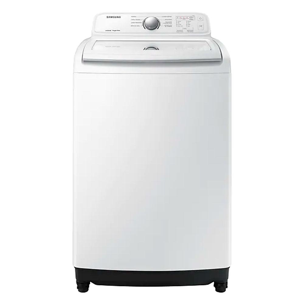 lavadora magic filter