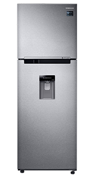 Nevera Top Freezer con Twin Cooling Plus™, 13 cu.ft - CLX Samsung
