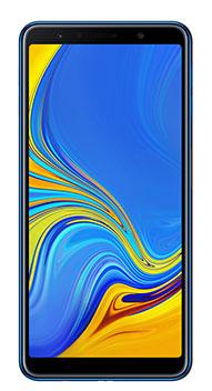 Samsung Galaxy A7 - CLX Latin