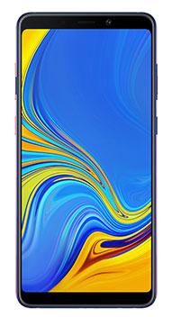 Samsung Galaxy A9 - CLX Latin