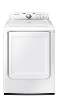 Secadora con Gran Capacidad, 7.4 cu.ft - CLXL Latin