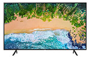 Smart TV 4K UHD