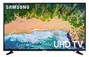 Televisor 50 Class Smart 4K UHD TV (2018) - CLX Latin
