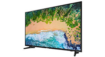 Televisor 50 Smart 4K UHD TV - CLX Latin