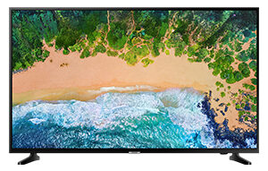 Televisor 55 Smart 4K UHD TV 7090 - CLX Latin