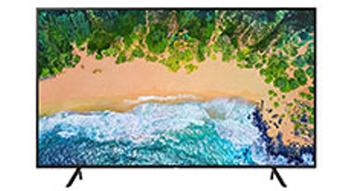 TV Samsung Flat Smart
