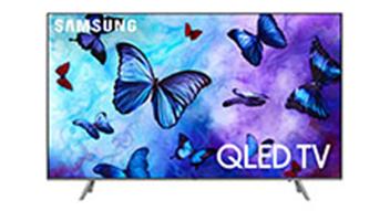 Televisor 82″ Class QLED Smart 4K UHD TV (2018) - CLX Latin