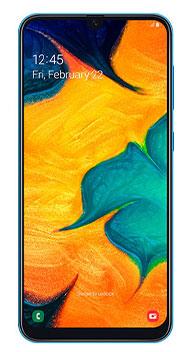 Samsung Galaxy A30 - Clx Latin