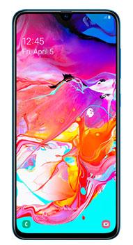 Samsung Galaxy A60 - CLX Latin