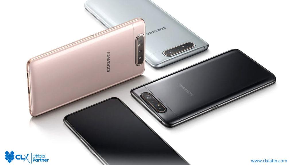 Samsung Galaxy A11 - CLX Latin