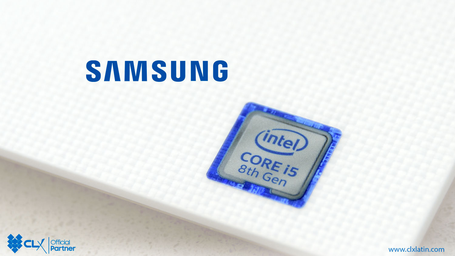 CPUS Intel de Samsung