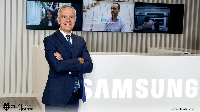 Samsung venderá móviles 5G