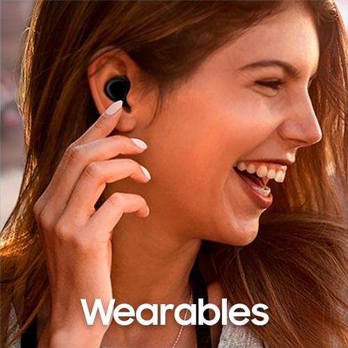 Distribuidor oficial de la marca Samsung para Centroamérica, Caribe, Ecuador y Venezuela.