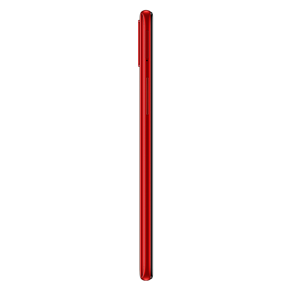 Samsung Galaxy A20s Red - CLX Latin