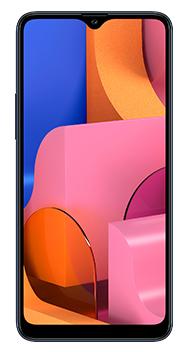 Samsung Galaxy A20s - CLX Latin