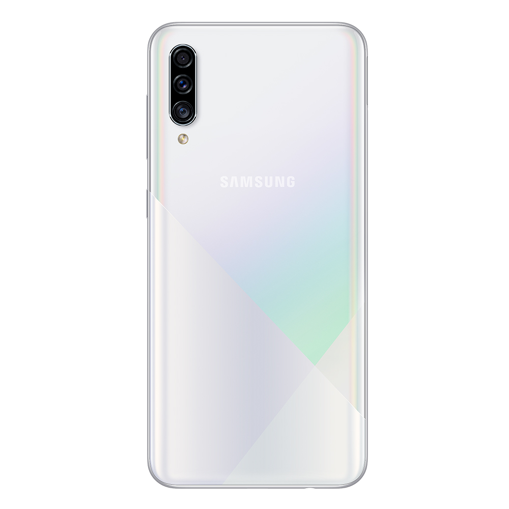 Galaxy Samsung A30s Blanco - CLX Latin