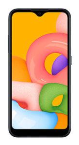 Samsung Galaxy A01 - CLX