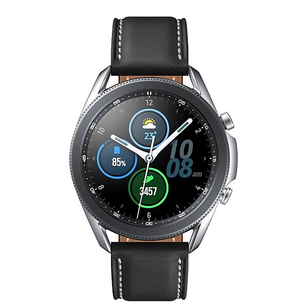 Galaxy Watch 3 - clx