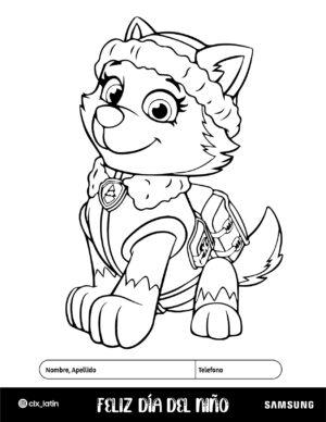 Dibujos para Colorear_CLX-2