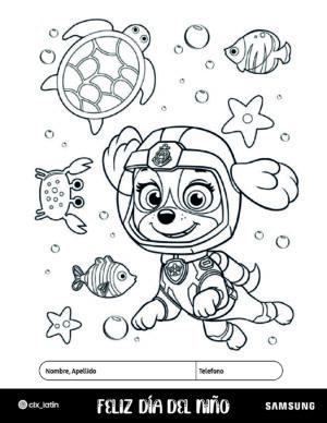 Dibujos para Colorear_CLX-3