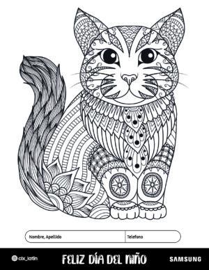 Dibujos para Colorear_CLX-32