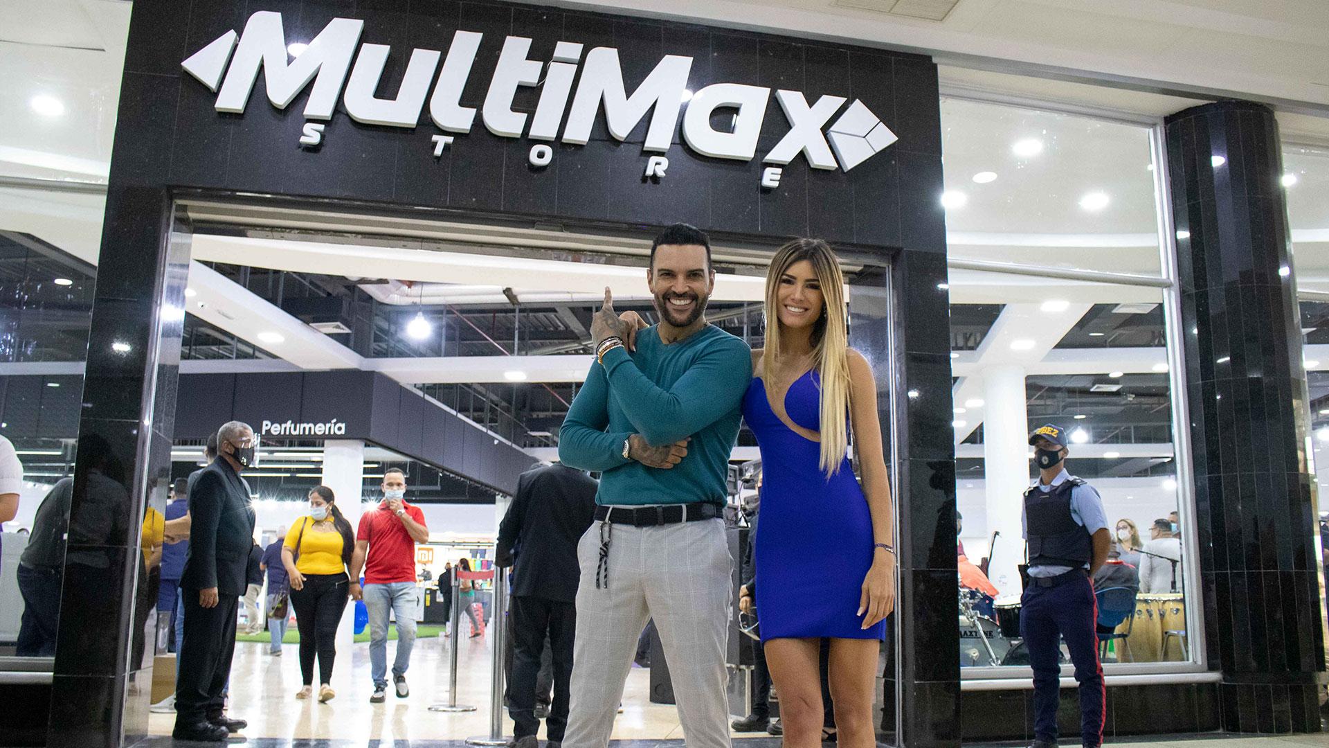 multimax maracaibo 5