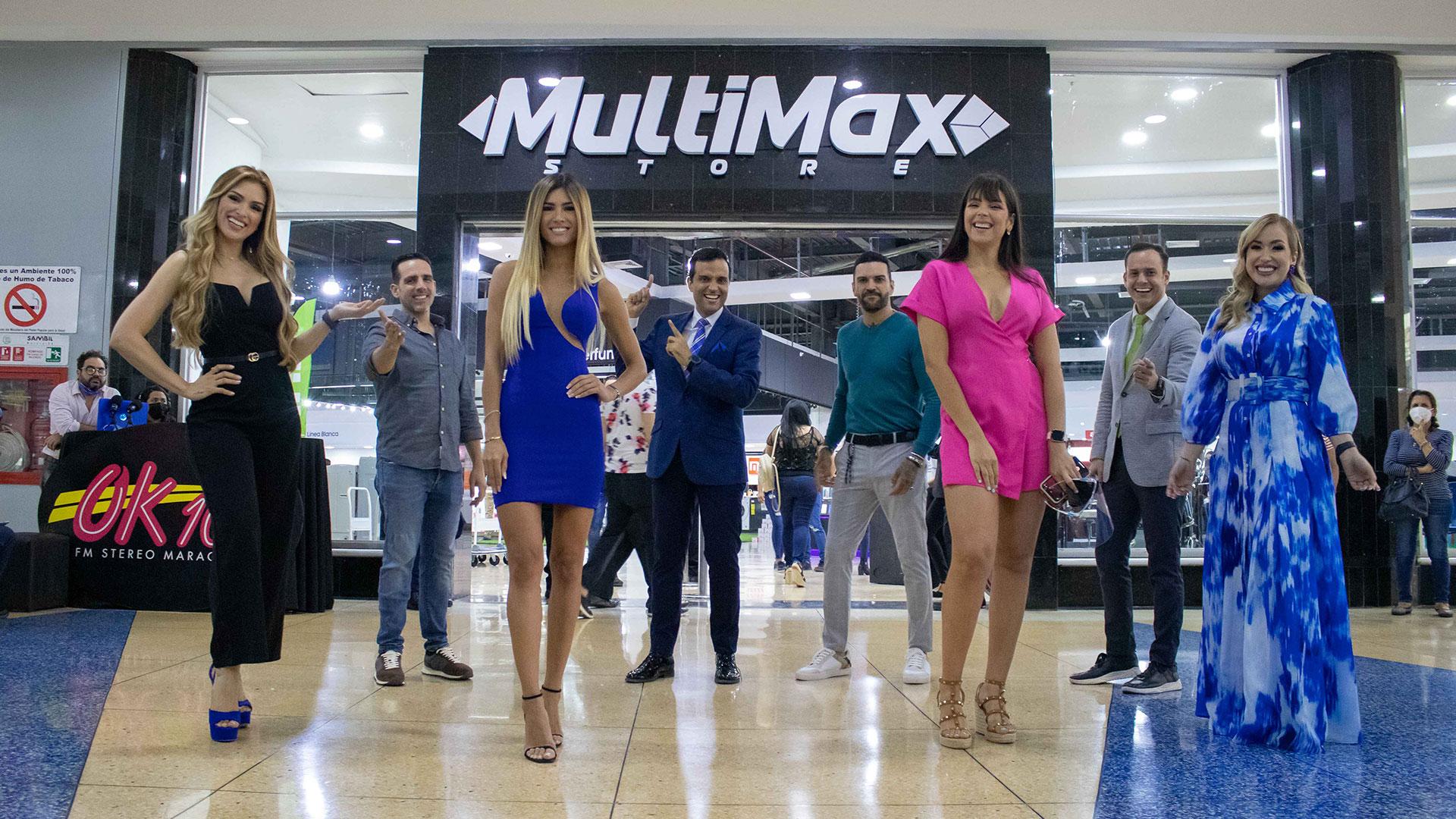 multimax maracaibo 4